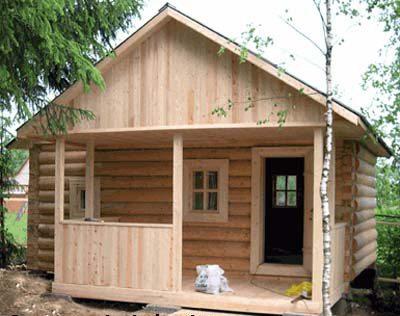 Как говорят любители попариться – «можно дом не достроить, но баню нужно построить»