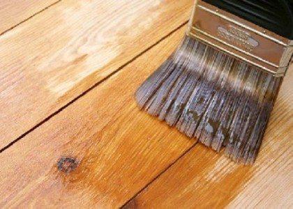 Обработка древесины огнебиозащитой