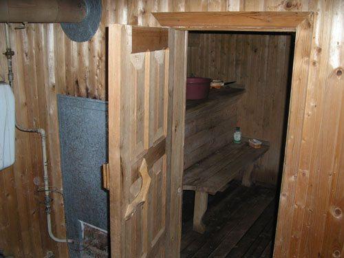 Кирпичная печь своими руками в гараже