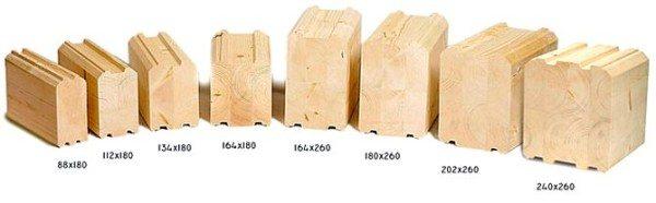 Очень важно правильно выбрать основной строительный материал.