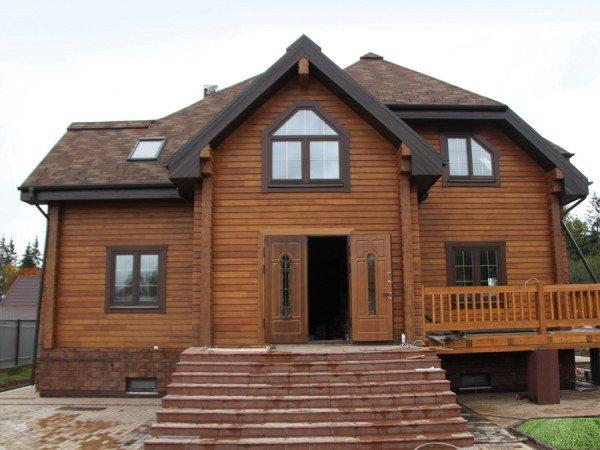 Построить дом гораздо проще, чем кажется