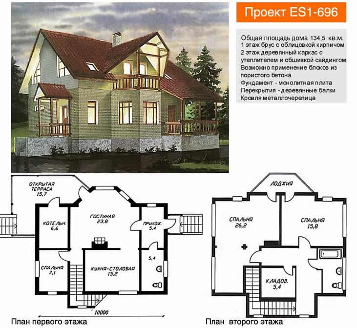Проект дома чертежи своими руками бесплатно