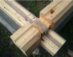 Принцип изготовления углов с установкой уплотнителя