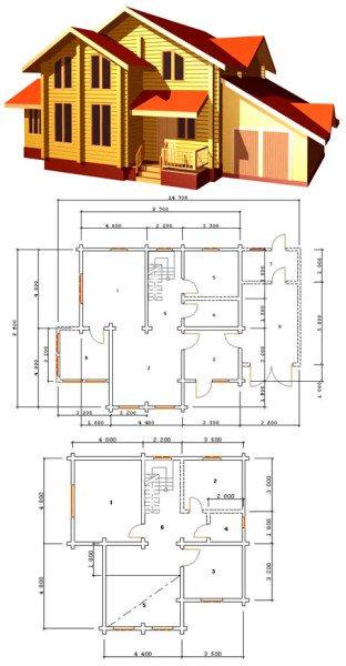Проектирование – это важный момент всего строительства, и лучше, если этим заниматься будут опытные специалисты