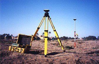 Проведение геологической экспертизы участка строительства
