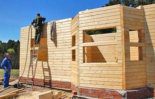 С готовым проектом на руках строители ведут работы гораздо быстрее.