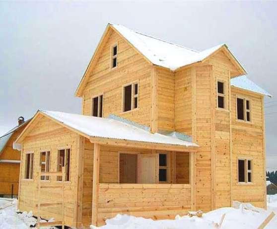 Шикарный двухэтажный дом по приемлемой цене