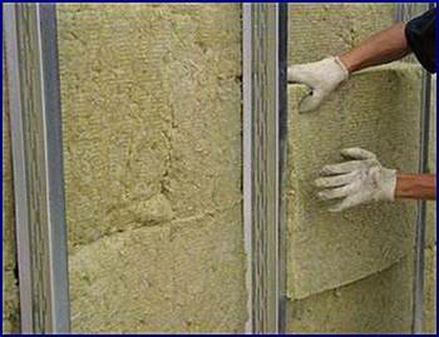 Brico depot isolation porte de garage devis pour travaux essonne soci t ablggw - Isolation phonique mur brico depot ...