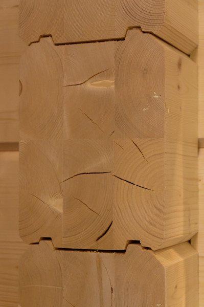 Возможные трещины, но они ограничены по площади