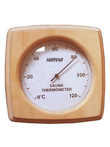 Для парилки 80 градусов - умеренная температура.
