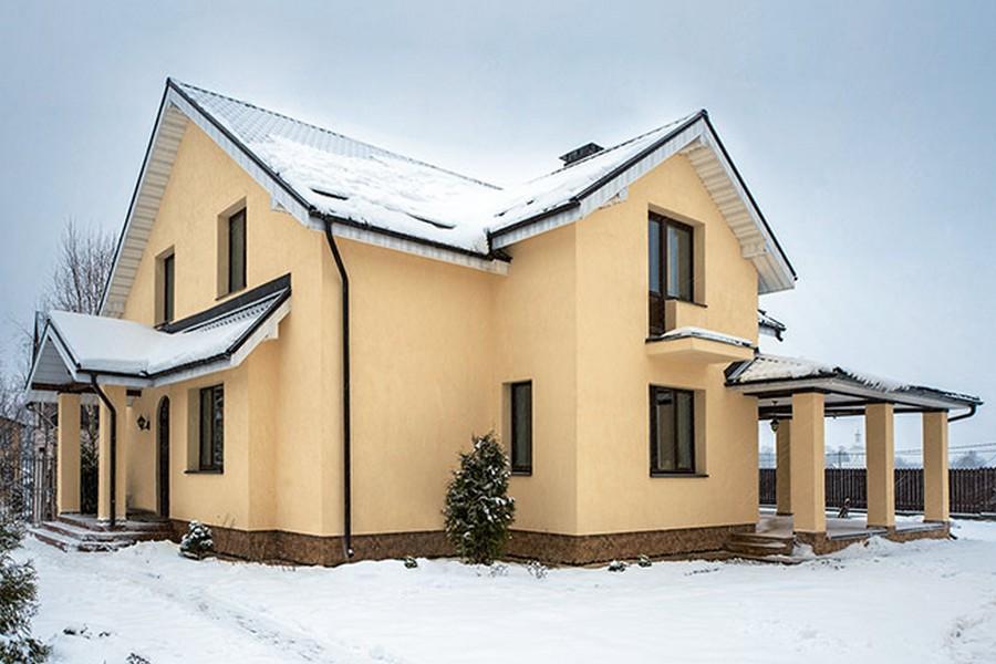 Загородный дом Валерии Ланской