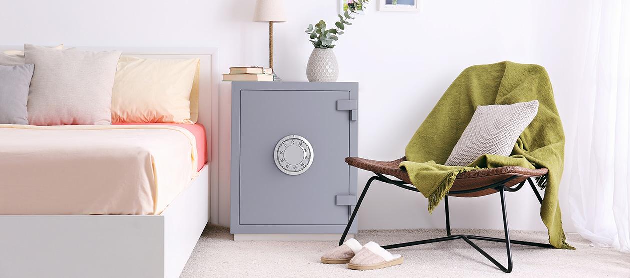 Как выбрать сейф для дома?