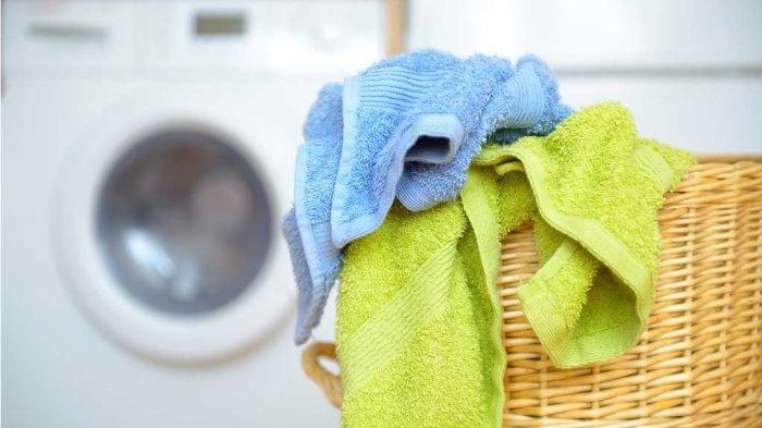 Неправильный подход к стирке и сушке портит полотенце.