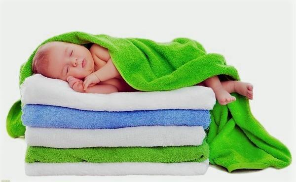 Мягкость полотенцам можно вернуть достаточно легко.