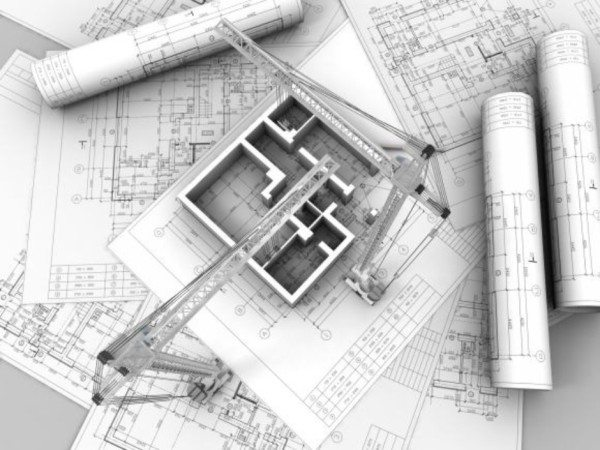 Фото: будни архитектурно-проектного бюро