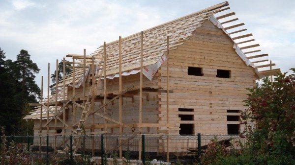 Грамотное строительство – долговечная постройка