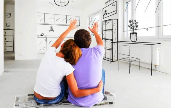Планирование обустройства жилья