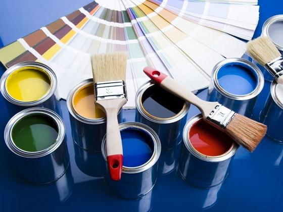 Инструменты для росписи мебели