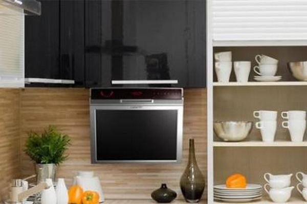 Смарт-телевизор на кухне