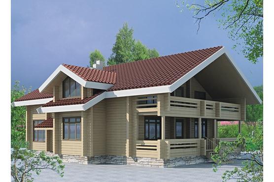 Индивидуальный проект дома-конструктора