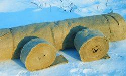 Льноватин – нетканый материал из 100% льна
