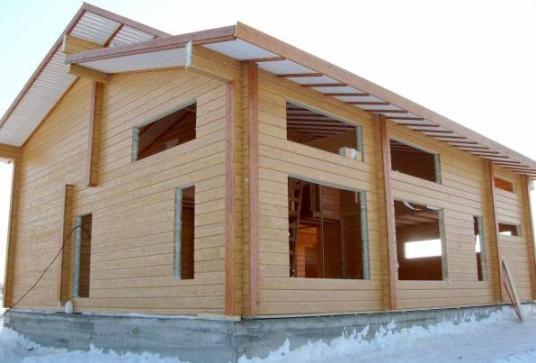 Правильный подбор строительных материалов позволит создать строение с отличными техническими характеристиками и большим сроком эксплуатации