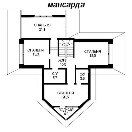 shtresa e dytë Rasplanirovka