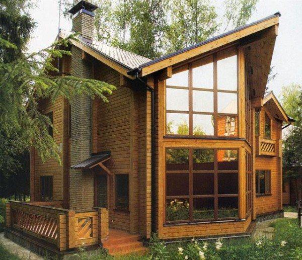Следуя всем советам и рекомендациям инструкции по монтажу можно создать качественное и красивое строение, которое прослужит много лет