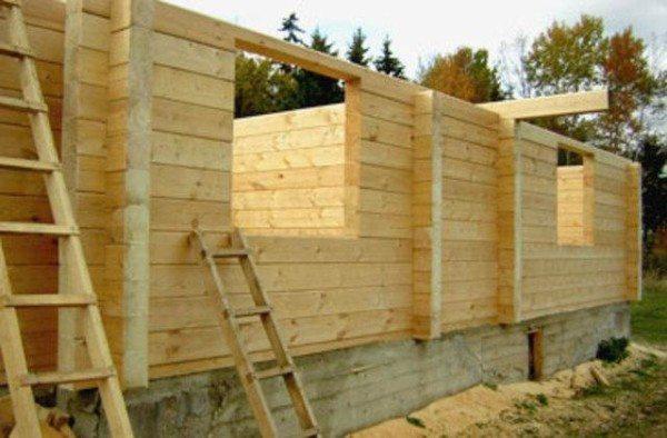 Строим новый дом исключительно по вашему проекту