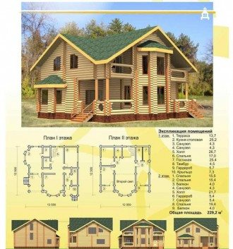 Строительство дома должно вестись строго по проекту, в этом случае не возникнет непредвиденных обстоятельств
