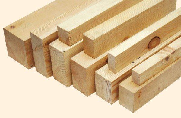 Сушка бруса, разумеется, повысит прочность и долговечность всей постройки.